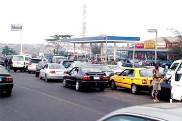 Queues At Abuja Filling Stations Will Soon Disappear – DPR
