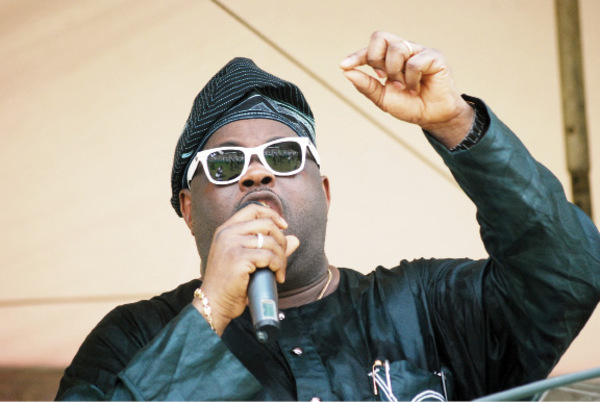 Dele Momodu Writes Buhari, Echoes The Frustration Of Nigerians Over Economy, Insecurity