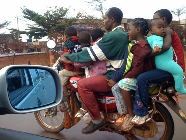 Ridiculous things that happen only in Lagos – Part 1