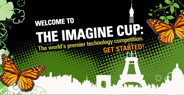 Imagine Cup 2011: We will do Nigeria proud – Dr. Alese