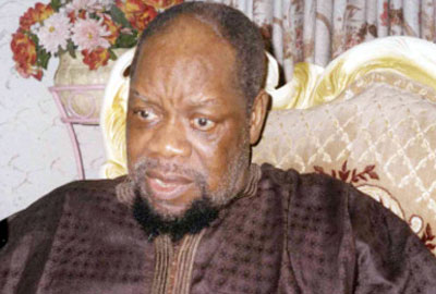 Sunday, November 27 was 5 years memorial anniversary of Ojukwu, the Ikemba of Nnewi with Bianca, Al-Mustapha, Uwazurike, Obidigbo in attendance