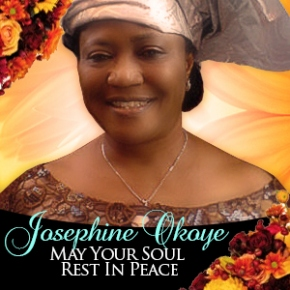 The Nigeria entertainment circle and fans of Psquare (Peter and Paul Okoye) are still in shock over the sudden death of Psquare's mum Mrs. Josephine Okoye.