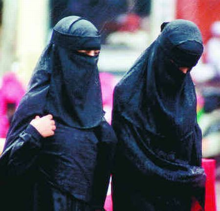 [OPINION] If female suicide bombings continue, should Nigeria ban the veil?