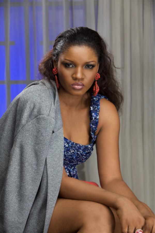 Asuu Strike ;Omotola Says the Future of the Nigerian is Been W