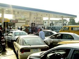 DPR To Shut Filling Stations Hoarding Petrol