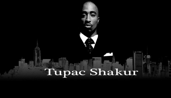 Im Not Saying Gonna Change The World But I Guarantee That Will Spark Brain Tupac