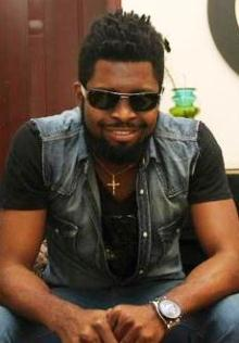 Basket Mouth Reveals How His Wife Influenced His Choice Of A New Hair Style