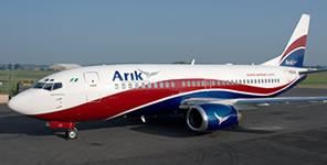 Arik's Passengers Stranded In Abuja As FAAN Grounds Airline Over N1.2bn Debt