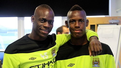 Mario Balotelli To Visit Ghana Next Summer - INFORMATION ...