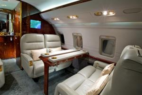 Pastor Ayo Oritsejafor's Private Jet In Pictures ...