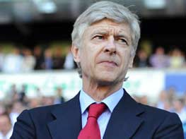 "Arsene Wenger Hints At Buying ""Exceptional Player"" In January"