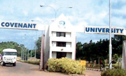 Freshers Of The   Admission Session At The Covenant University Will Be Forced To Cough Out A Minimum Of N As School Fees Amid The Distressed