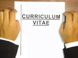How To Write The Cv That Works In Nigeria Adenike Fadina