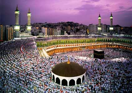 Hajj-It-Is-All-About-Gods-Oneness