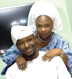 nigerian musician kicked out of matrimonial home three