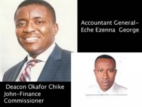 Accountant General Nigeria