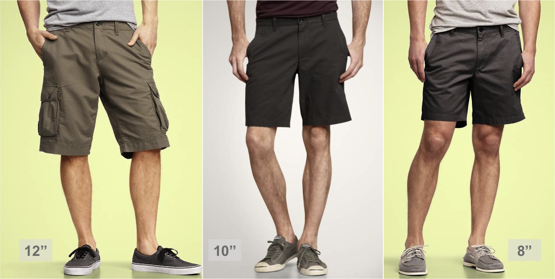 For Men Wearing The Right Pants Shorts Information Nigeria
