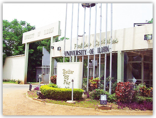 UNILORIN Promotes 583 Staff