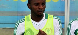Afcon 2013 Hero Sunday Mba Signs for Turkish 2nd-Tier League Team