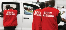 BREAKING NEWS: EFCC Arrests Former Minister, Director In NSA's Office Over Arms Procurement Scandal