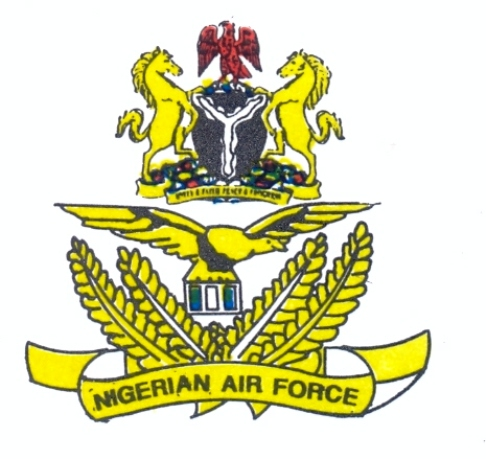 Image result for nigeria air force logo