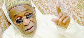 Nigerians' Expectations Of Buhari Higher Now Than When He Was Military Ruler, Says Maitama Sule