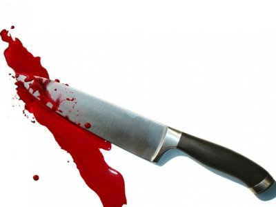 Scary A Nigerian Killed With Kitchen Knife Like A Goat In