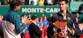 Djokovic & Nadal Potential Last-8 Foes at the French Open