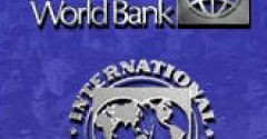 Nigeria, 23 Other Developing Countries Question IMF's Credibility