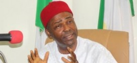 SGF Appointment: Stop Scoring Cheap Political Points With My Name – Onu