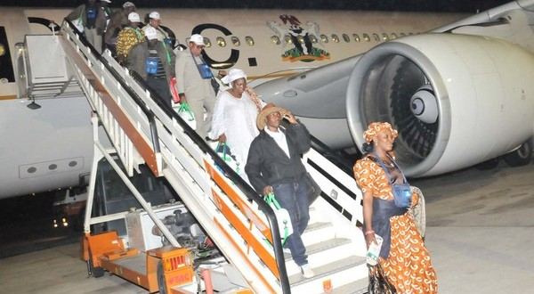 FG Approves $11m Travelling Allowance For Christian Pilgrims