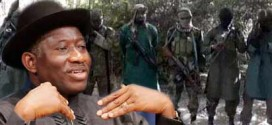 Islamic Council Urges Jonathan To Redouble Efforts At Ending Boko Haram Insurgency
