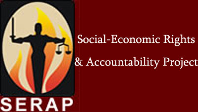 SERAP Petitions ICPC Over Alleged Stealing Of Public Funds In Lagos Councils