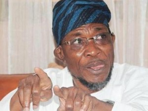 Osun House Of Assembly Asks Aregbesola To Respond To Petition Calling For His Resignation