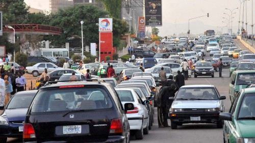 Senate Gives NNPC Two Weeks To End Fuel Scarcity