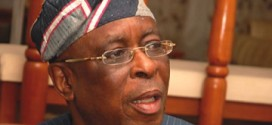 All Public Office Holders Since 1999 Should Be Probed – Osoba