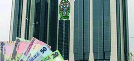 Why CBN Won't Devalue The Naira