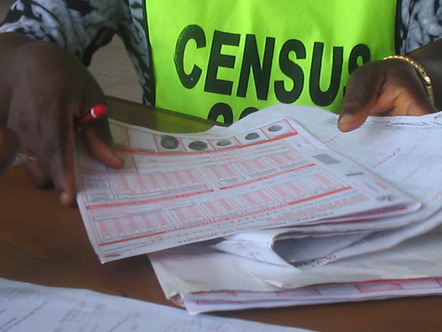 Image result for NIGERIA CENSUS