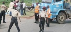 FRSC Recalls Officers On Leave For Yuletide