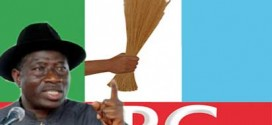 Jonathan's Desperation To Remove Tambuwal Undermining Anti-Terrorism War, Says APC