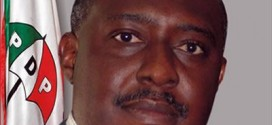 PDP Workers Go For Metuh's Jugular, Say Party Spokesman, A Thief And An Embarrassment