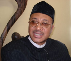 Pat Utomi May Join PDP