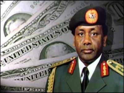 Nigeria Signs Deal With Switzerland To Return $321m Abacha Loot