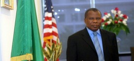 Breaking News: Nigerian Ambassador To US Dies Of Heart Attack Few Days To End Of Tenure