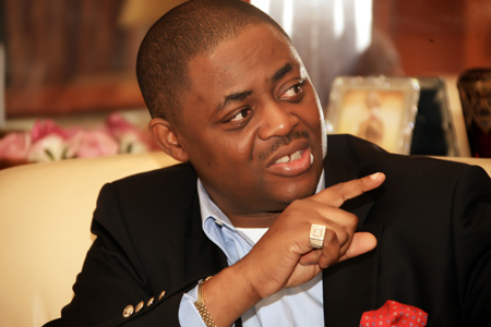 Tinubu Would Have Been In An American Jail By Now – Fani-Kayode