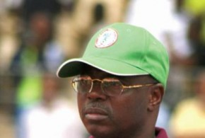 Sani Lulu for NFF President.