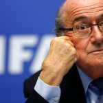 Blatter Says Qatar Will Host the 2022 World Cup.