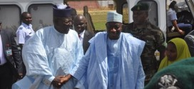 I'll Do Everything Possible To Ensure Jonathan's Re-Election In 2015 – Lamido