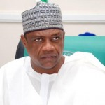 Governor of Yobe State, Ibrahim Gaidam,