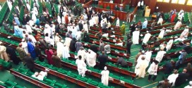 FG Needs To Urgently Check The High Rate Of Unemployment – House of Reps